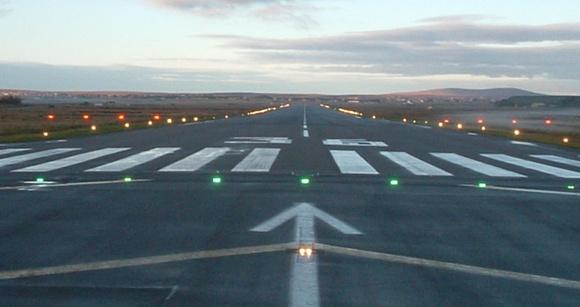 Hamilton Airport (NZHN)