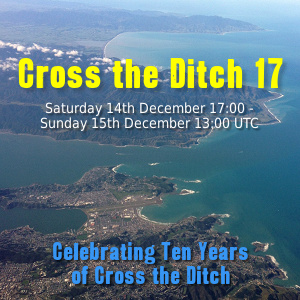 Cross the Ditch 17