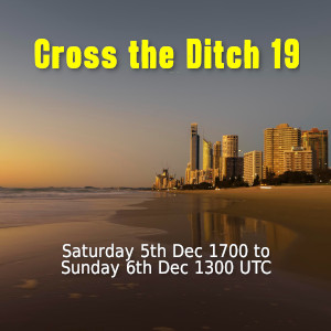 Cross the Ditch 19