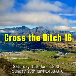 Cross the Ditch 16