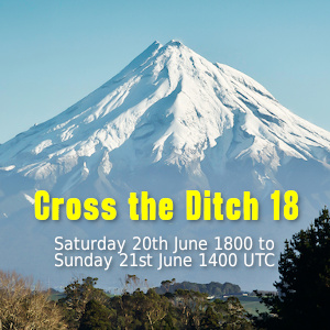 Cross the Ditch 18