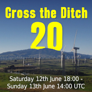 Cross the Ditch 20